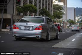 vip lexus ls430 jdm obsessive the revision audio ls430 speedhunters