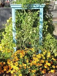 70 best gardening trellises obelisks stakes etc images on