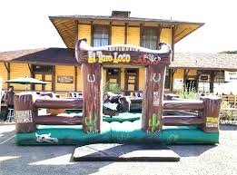 mechanical bull rental los angeles mechanical bull el toro los angeles partyworks inc