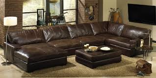 Best Leather Sofas Brands by Best Sectional Sofa Brands Cozysofa Info