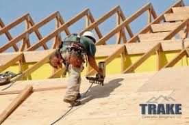 reliable repairs for roof decking in dallas tx