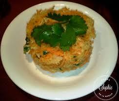 cuisiner du radis noir salade de radis noir et carottes à la coriandre la tendresse en