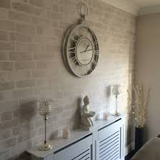 dining room next brick wallpaper u2026 pinteres u2026