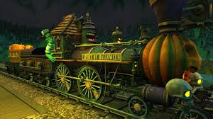 the spirit of halloween train simulator 2015 the count of monster disco pressfire no