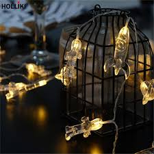 aliexpress buy 1 5m 2m 3m led wire light string lights outer