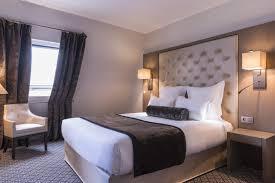 chambre de villa villa des ternes sur hôtel à