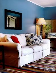 make your rooms look bigger by using the right paint colors myria