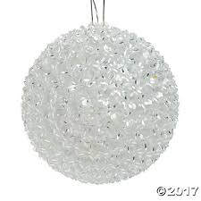 led lighted