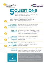 Health Care Services Australia Health 5 Questions To Ask Your Doctor Home Support Services