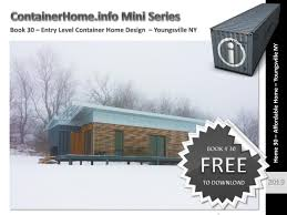 shipping container homes book 30 by shippingcontainerhomes issuu