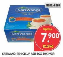 Teh Kotak Di Superindo promo jsm harga teh terbaru katalog superindo hemat id