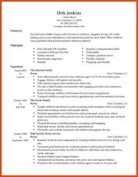 Personal Banker Resume Templates Personal Resume Example Best Custom Paper Writing Services