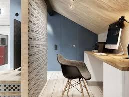 comment am ager un bureau comment aménager un bureau sous les combles cocon de décoration