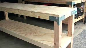 rolling work table plans rolling work bench war wagon workbench harbor freight neoattica com