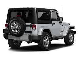 2016 Used Jeep Wrangler Sahara by 2016 Jeep Wrangler Sahara Baltimore Maryland Area Hyundai Dealer