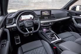 audi a6 specifications audi 2019 2020 audi a6 and s6 tfsi spec interior 2019 2020