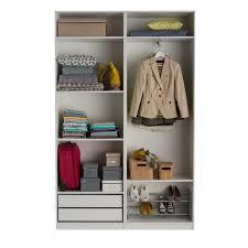 castorama armoire chambre dressing faible profondeur concept darwin castorama pour chambre