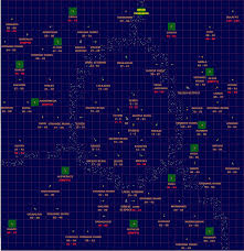 Galaxy Map Map