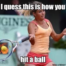 Funny Tennis Memes - just a meme book uncertinity in tennis wattpad
