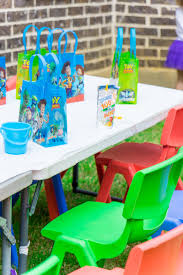 birthday decoration ideas at home for boy 12 easy disney themed birthday party ideas that preschoolers will love