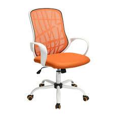fauteuil de bureau orange fauteuil de bureau orange