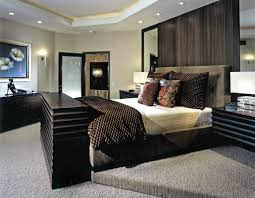 Modern Contemporary Bedroom by Bedrooms