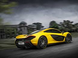 mclaren p1 price mclaren u0027s p1 goes 0 to 60 in 2 8 seconds business insider