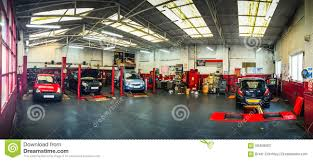 auto car repair shop stock photo image 56409562 royalty free stock photo