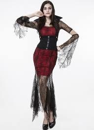 Halloween Scary Costumes Women Aliexpress Buy Halloween Scary Costumes Cosplay Spider