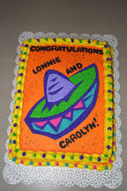 sombrero cake please let me know what you think of my cake