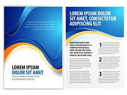 brochure templates free brochure template free vectors stock for free about 533