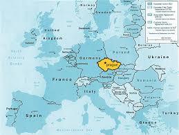 Switzerland World Map by Prague World Map Prague Country In World Map Prague World Map