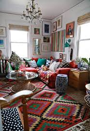 Decorating With Red Sofa How To Mix And Match In Style While Decorating With Colors Prints