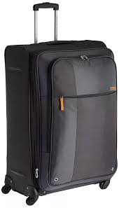 light luggage for international travel what is the best luggage brand available in india for international