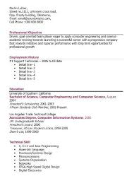Format Of Latest Resume Free Ebook Resume Writing Write Education On Resume Comment Ecrire