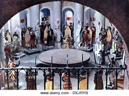 Knights Of The Round Table 1953 Knights Of The Round Table 1953 Mgm Film With Robert Taylor Ava