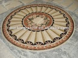 water jet marble floor medallion buy marble floor