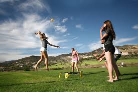 how spikeball works howstuffworks