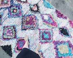 area rug new persian rugs zebra rug in moroccan boucherouite rug