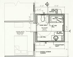 bathtub floorplans sample decorating galley decorations cool