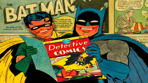 Book Wallpaper by Neato Coolville Comic Book Wallpaper Batman