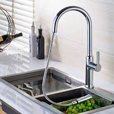 Faucet Kitchen Sink by Online Get Cheap Kitchen Sink Brands Aliexpress Com Alibaba Group