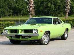 Cool Muscle Cars - bangshift com bangshift top 11 the top 11 coolest cars the big 3