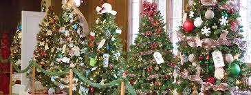 festival of trees opens november 10 with lavish reception at oglebay