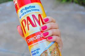 the cheese thief does pam dry nails extra fast let u0027s put it to