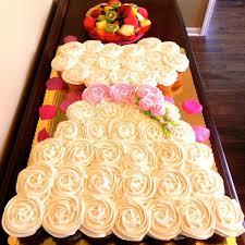 best 25 bridal shower cupcakes ideas on pinterest bridal shower