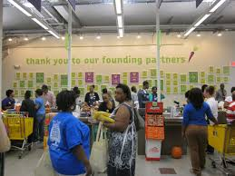 Interior Design Jobs In Pa by Nation U0027s First Non Profit Supermarket Opens In Chester Pa A Food