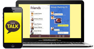 talk android kakao talk for android iphone windows pc and mac