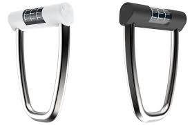 best bike lock skylock the bike lock that u0027s connected to your smartphone nerd