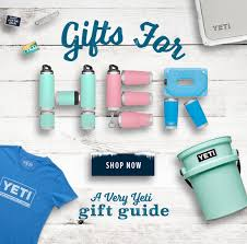 Holiday Gifts Christmas Gift Guide Yeti